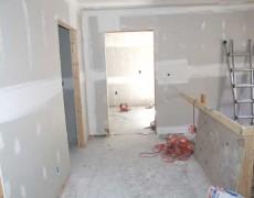 Renovering og ombygning